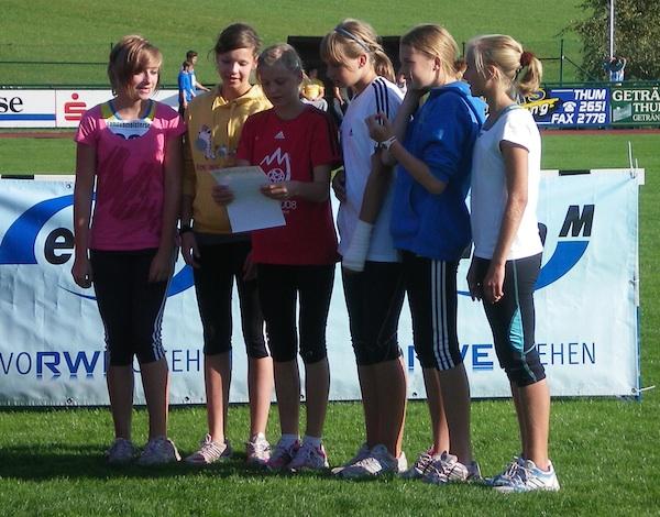 Landesmeisterschaft 2011 Thum
